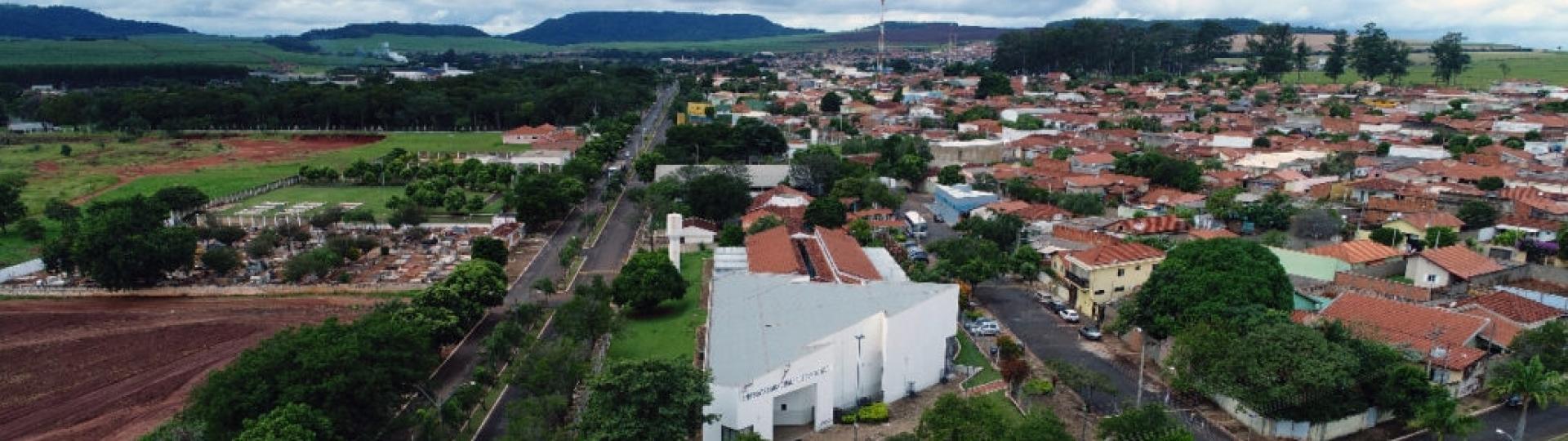 Luiz Antônio: a cidade nota 10