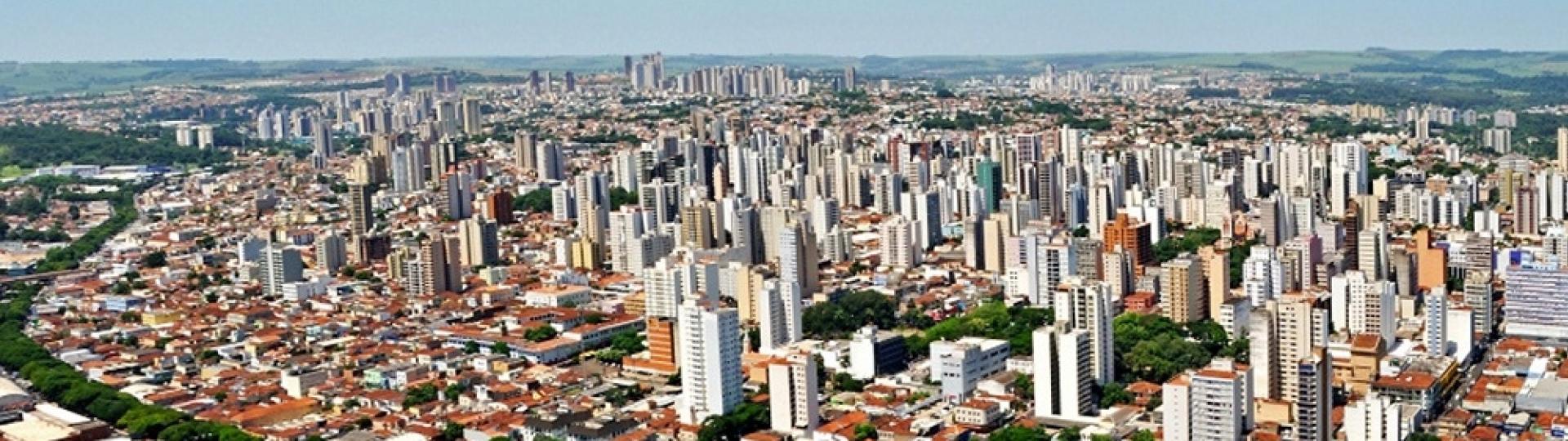 Ribeirão Preto 150 anos: muito para comemorar