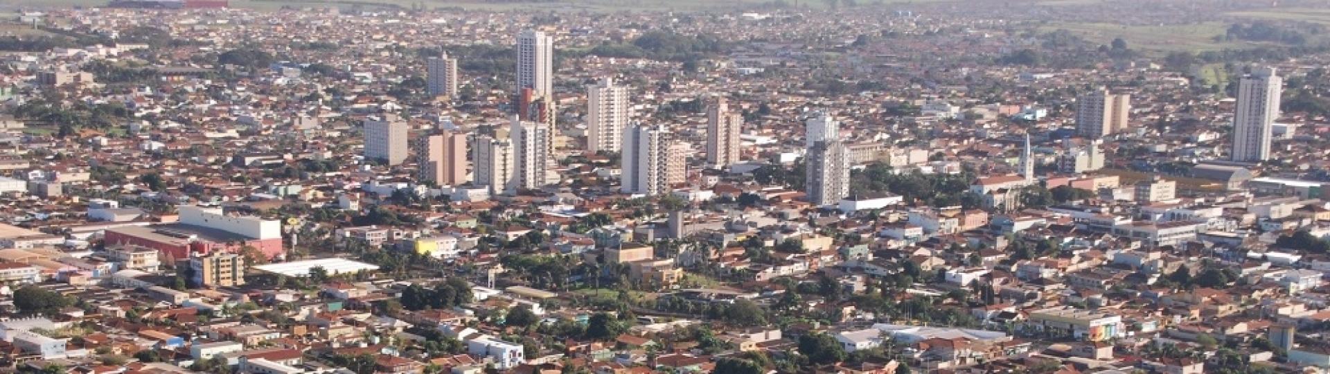 Sertãozinho: cidade onde o PIB cresce 9%