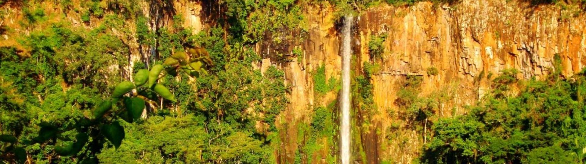 Cássia dos Coqueiros: turismo inexplorado