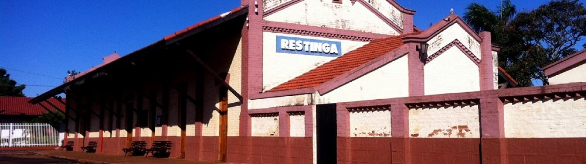 Café, cana e laranja: aposta de Restinga