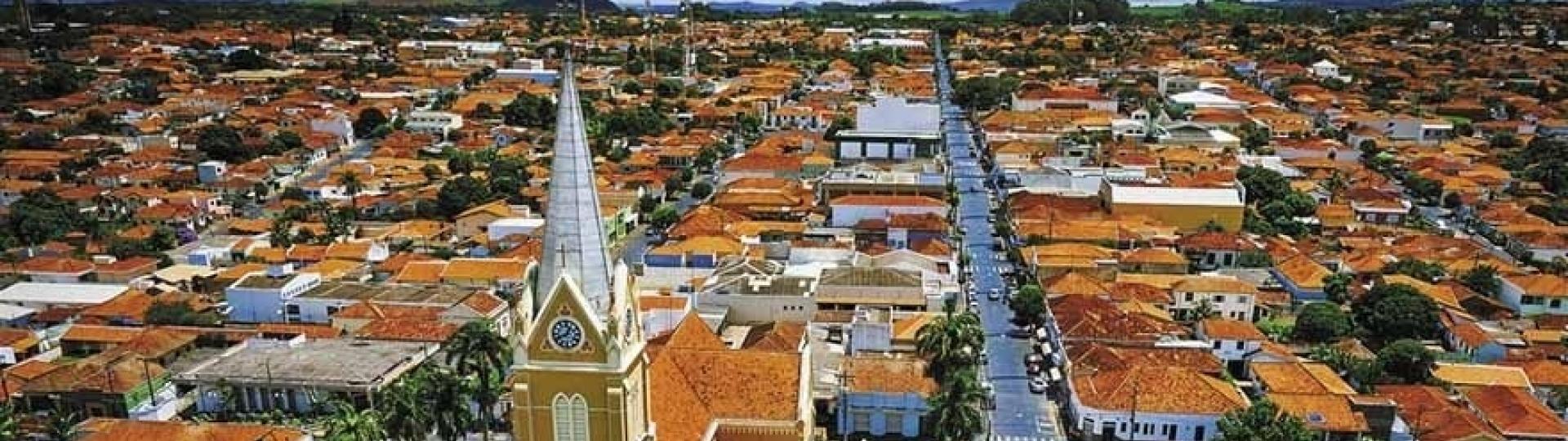 Santa Rita do Passa Quatro: no compasso do agronegócio