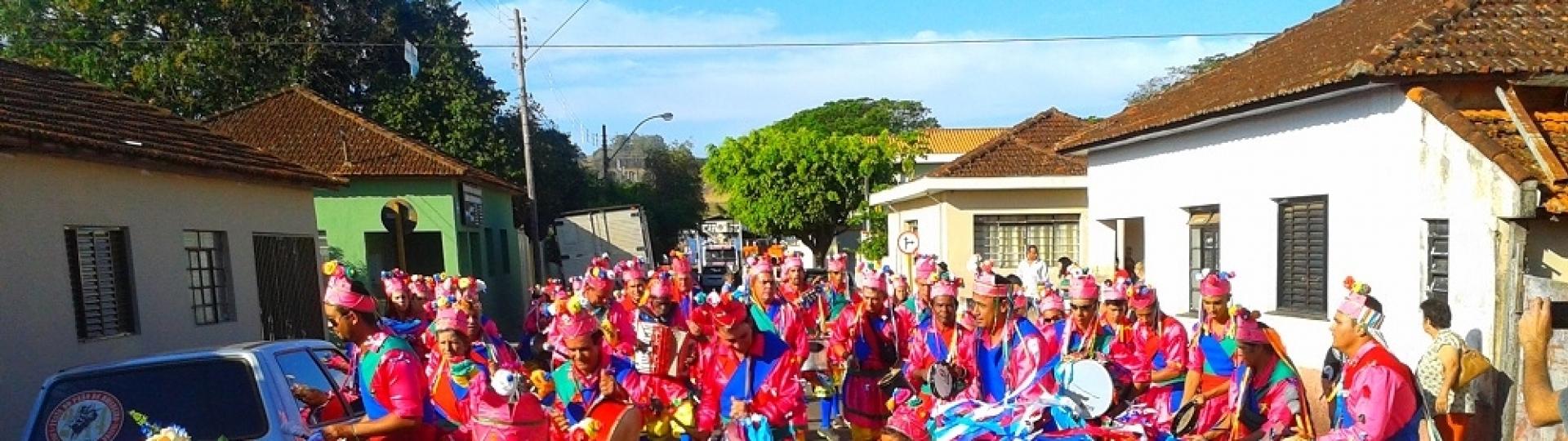 Santo Antônio da Alegria: