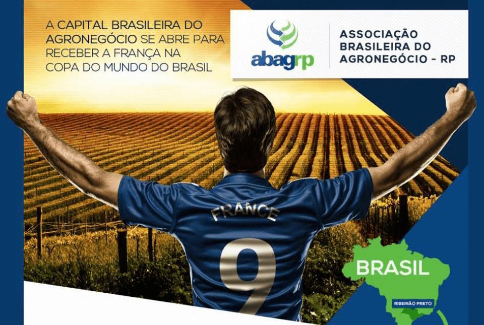 Ribeirão Preto, o Agro e a Copa do Mundo de Futebol
