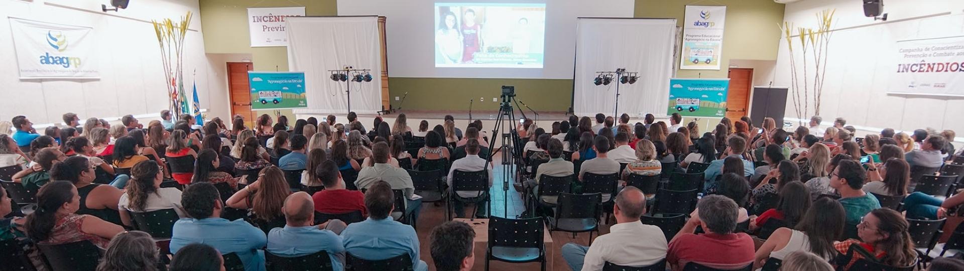 """Programa Educacional """"Agronegócio na Escola"""" 2020"""