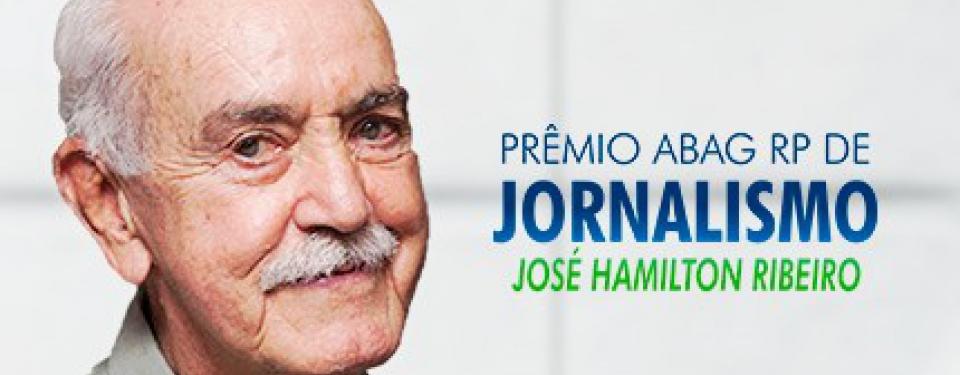 Prêmio ABAG/RP de Jornalismo
