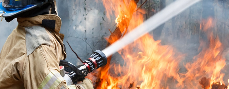 Campanha de Conscientização, Prevenção e Combate aos Incêndios