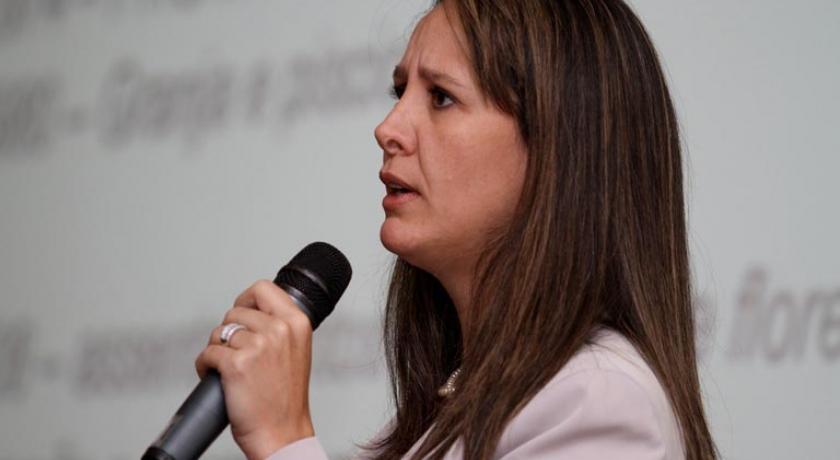 Entrevista com a Dra. Samantha Pineda
