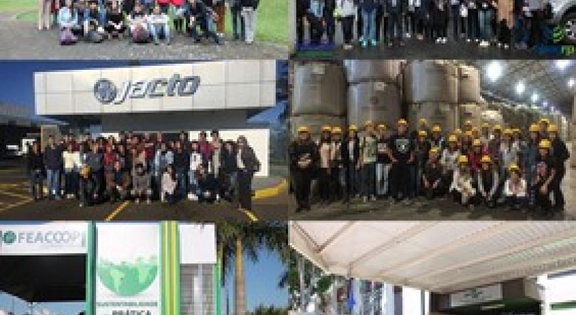 """9º Prêmio ABAG/RP de Jornalismo """"José Hamilton Ribeiro"""" - Estudantes de jornalismo fazem imersão em agronegócio"""