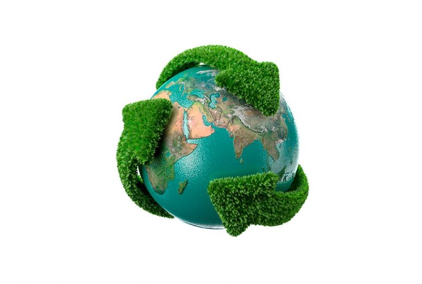 Agro na economia circular