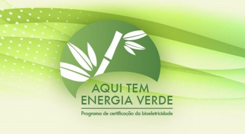Copercana certificada com primeiro Selo Energia Verde de 2018