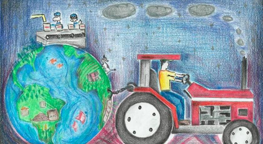 "Programa Educacional ""Agronegócio na Escola"" XIII Encontro de professores e alunos"