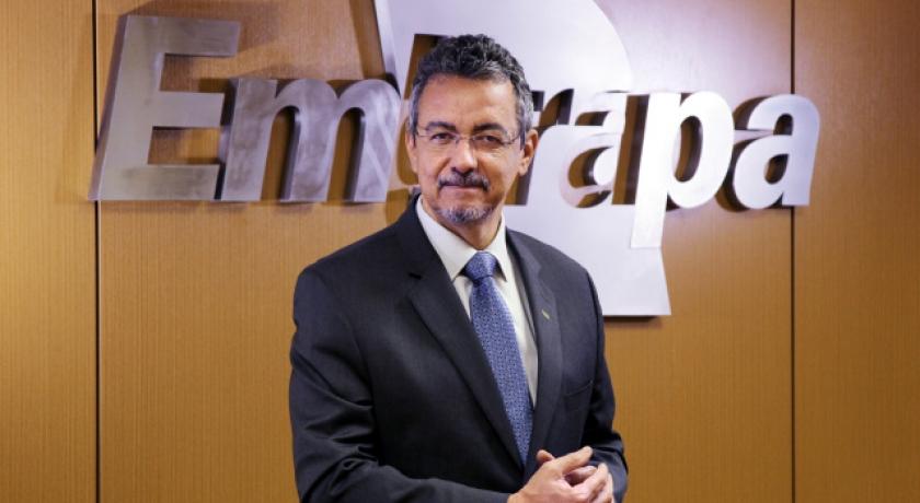 ABAG/RP traz a Ribeirão Preto o Presidente da Embrapa para falar sobre a agricultura digital