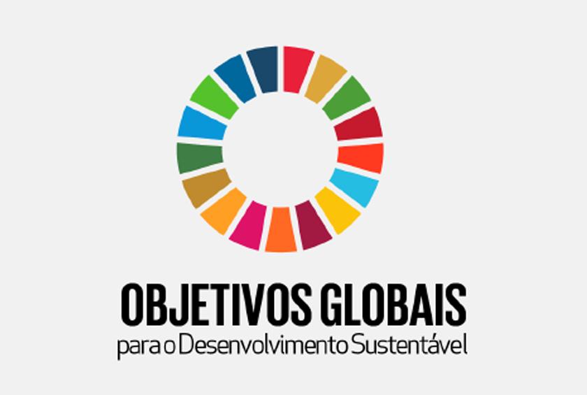 Objetivos de Desenvolvimento Sustentável - ODS