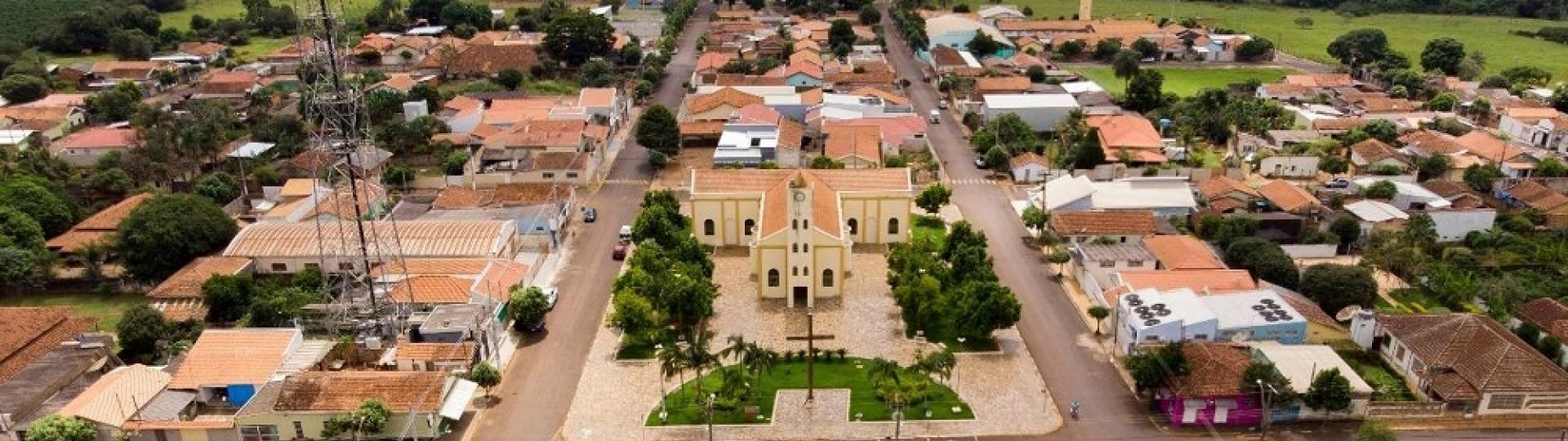 Ribeirão Corrente: terra do melhor café