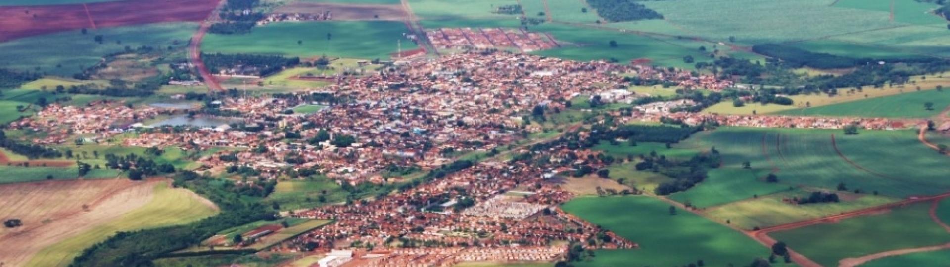 Ipuã: agronegócio e desenvolvimento