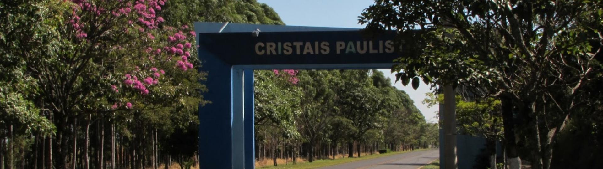 Cristais Paulista: aroma de café