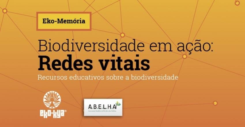 Biodiversidade nas escolas