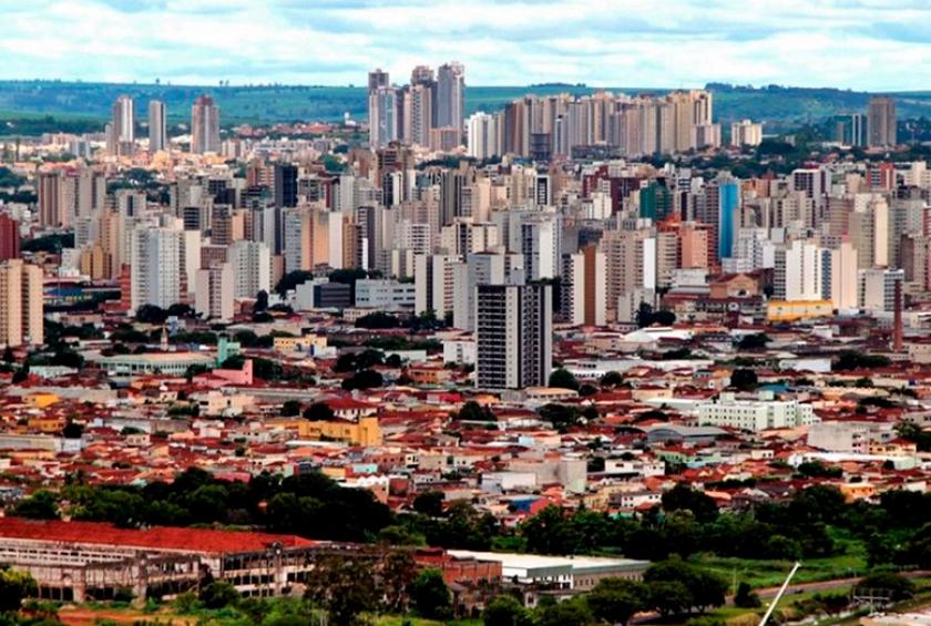 Capital Brasileira do Agronegócio