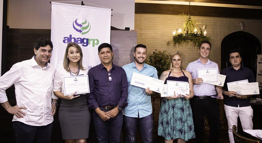 """Conheça os vencedores da 11ª edição do Prêmio ABAG/RP de Jornalismo """"José Hamilton Ribeiro"""""""