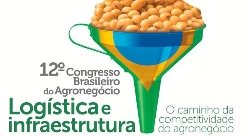 Logística e Infraestrutura - O Caminho da Competitividade do Agronegócio