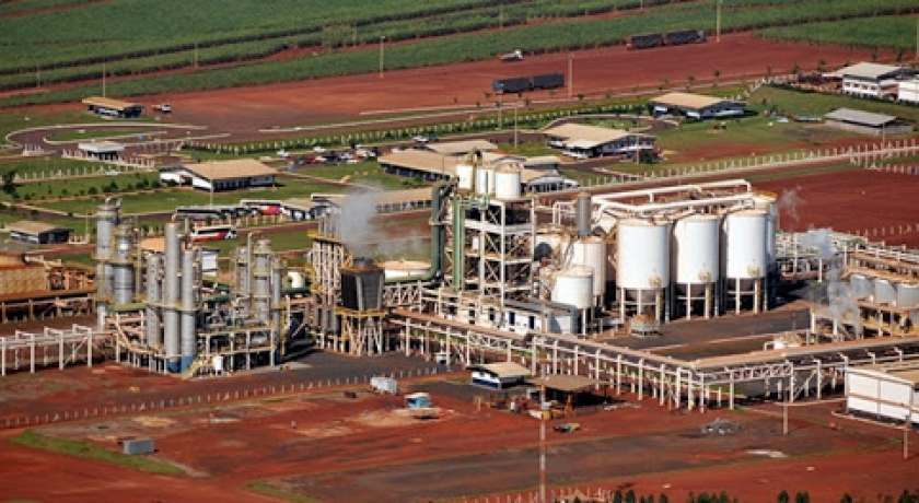 São Martinho prioriza a produção de açúcar em tempos difíceis para o etanol