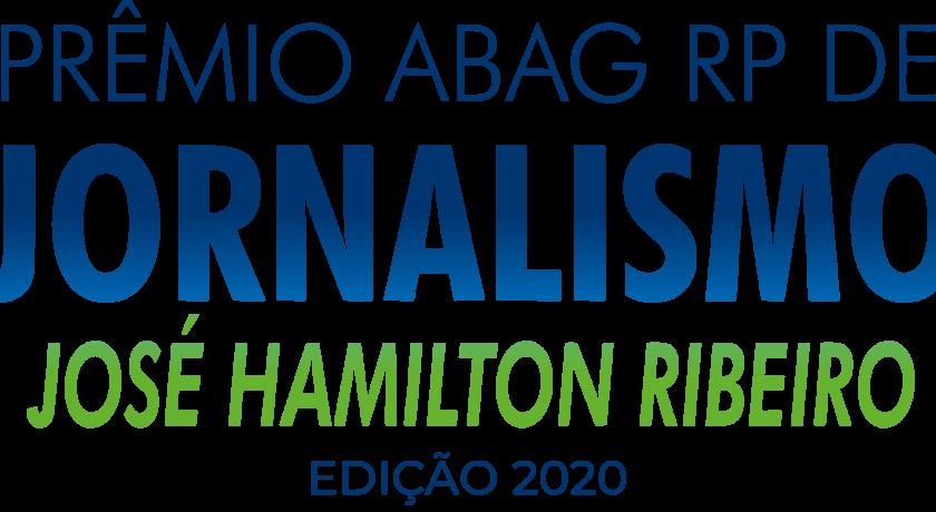 Prêmio ABAG/RP de Jornalismo José Hamilton Ribeiro edição 2020