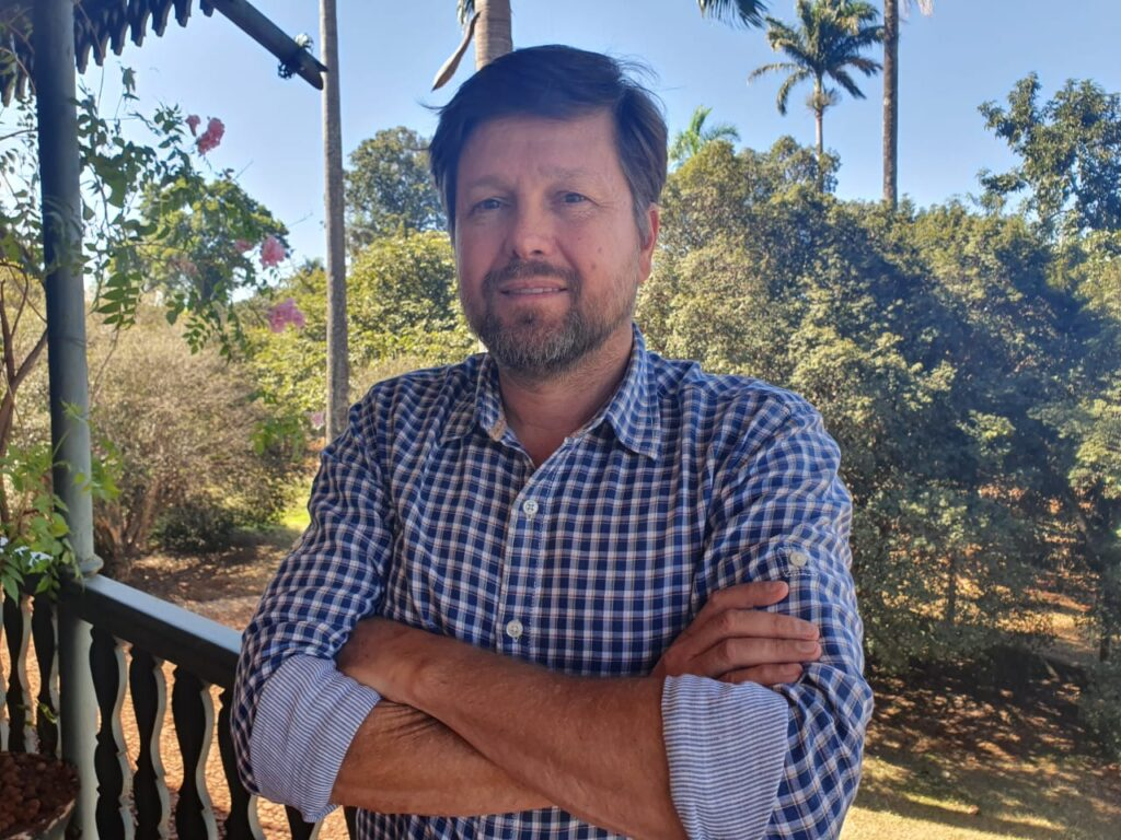 """Paulo Rodrigues: """"A certificação é praticamente um passaporte carimbado por alguém de fora do nosso negócio, dizendo que fazemos as coisas de uma maneira adequada, tanto do ponto de vista técnico, como ambiental, como do ponto de vista social."""""""